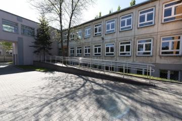 Szkoła bez barier