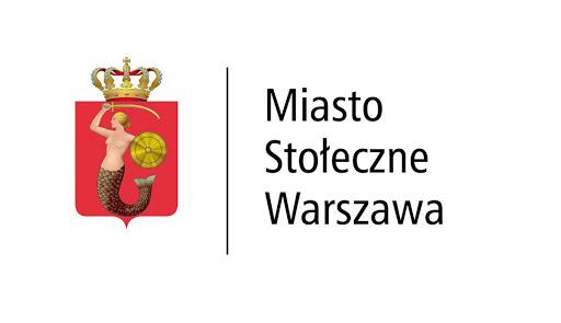 herb - miasto stołeczne Warszawa